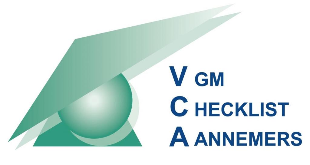 VCA keurmerk behaald door mvbm